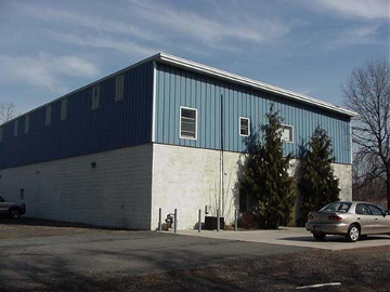 General Tool Specialties Building Front
